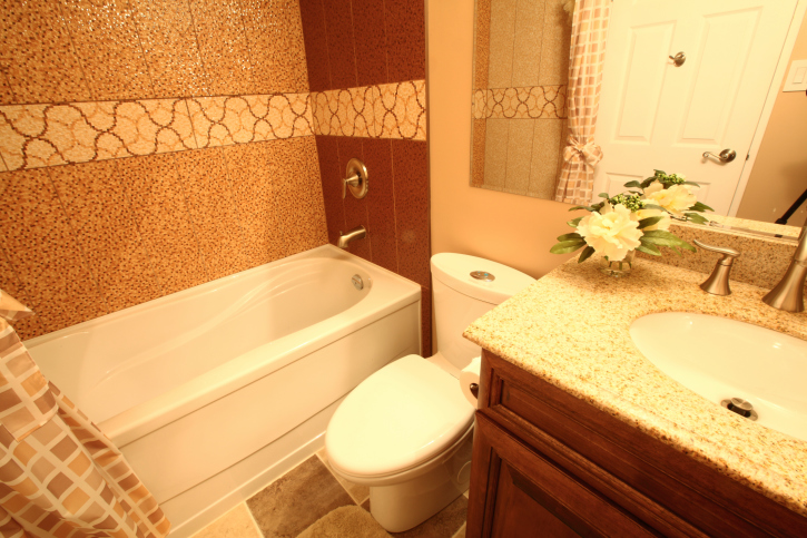 Bathroom renovation and design in chicago Chicago bathroom remodeling