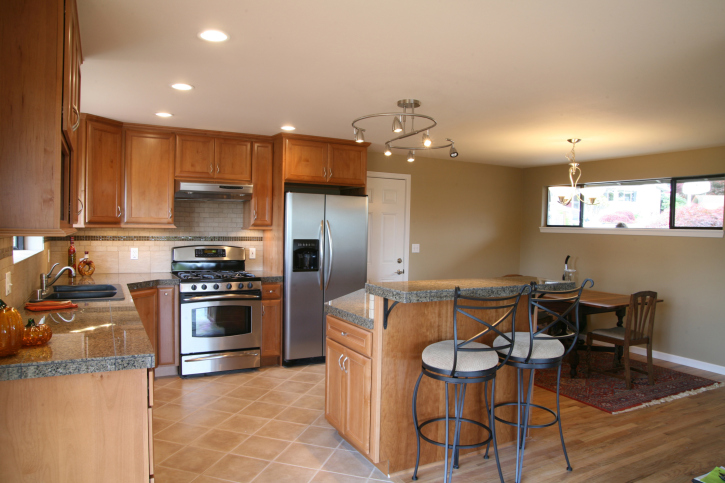 Kitchen Remodeling Chicago - Budget Construction Company - Quality ...