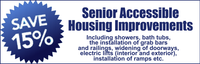 Chicago Senior Accessible Homes