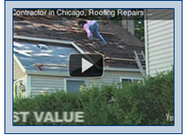 Chicago Roof, Chicago Roofing, Chicago Home Renovation, Chicago Home Remodel