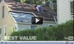Video04 - Roofing